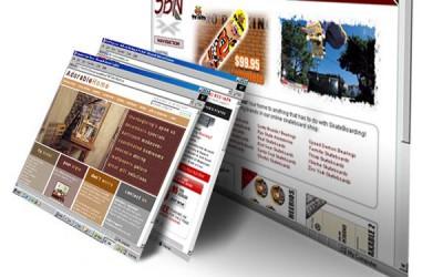 Thiết kế web công ty – Website giới thiệu doanh nghiệp