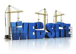 Thiết kế website kiến trúc, website về nội thất, xây dựng