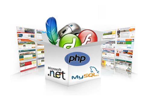 Thiết kế website giới thiệu sản phẩm và bán hàng