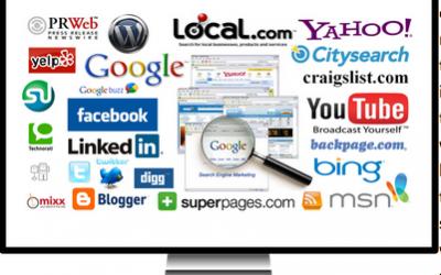 Quảng cáo Text link, Text box, TVC, RichMedia, Tài trợ chuyên mục trên báo điện tử