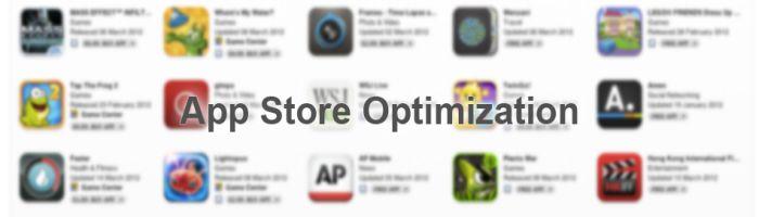 Lưu ý khi đặt tên App trên Store