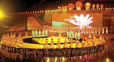 Tổ chức lễ hội, sự kiện cộng đồng