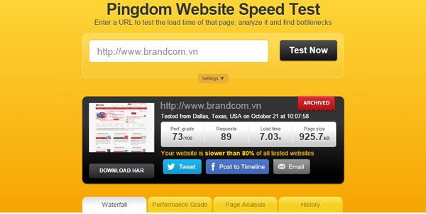 kiem-tra-toc-do-load-web-pingdom