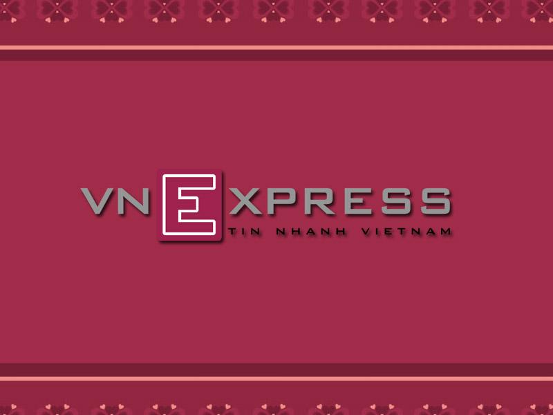 Báo điện tử Vnxpress