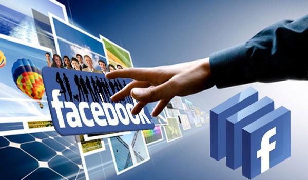 Dịch vụ Tăng/Thu hút Like cho Facebook Fanpage
