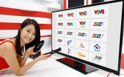 Các hình thức quảng cáo truyền hình cho doanh nghiệp