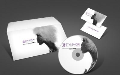 Thiết kế nhãn CD, bao bì CD, in sao CD, DVD
