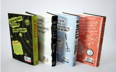 Thiết kế Bìa sách, tạp chí