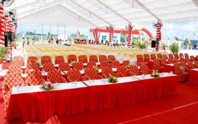 Công ty tổ chức sự kiện, event chuyên nghiệp