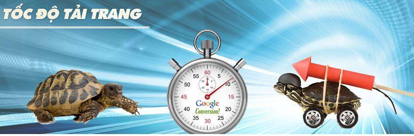 Công cụ kiểm tra tốc độ load web của website