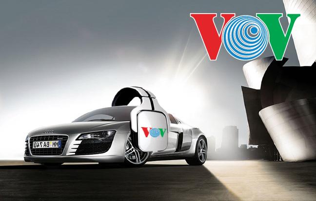 Bảng giá quảng cáo VOV Giao Thông Năm 2016