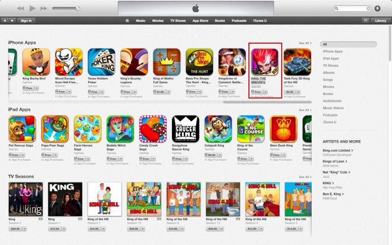 Công thức lên top trên App Store – ASO