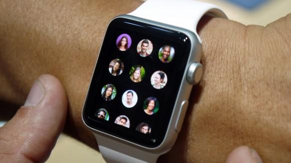Cuộc chiến đồng hồ của Apple