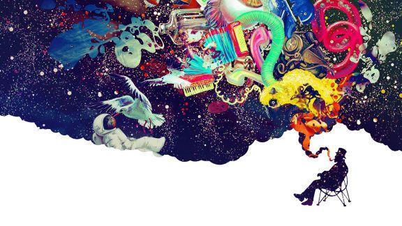 4 cách để giải phóng sự sáng tạo của bạn