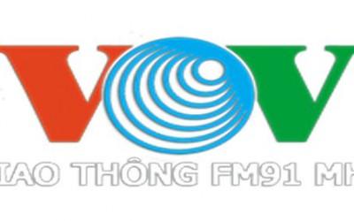 Lịch phát sóng VOV Giao Thông Hà Nội