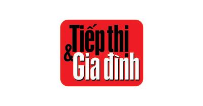 Bảng giá quảng cáo báo Tiếp Thị Gia Đình năm 2015
