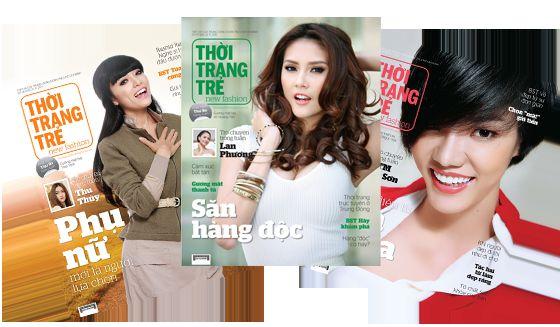 Dịch vụ quảng cáo trên báo giấy, tạp chí