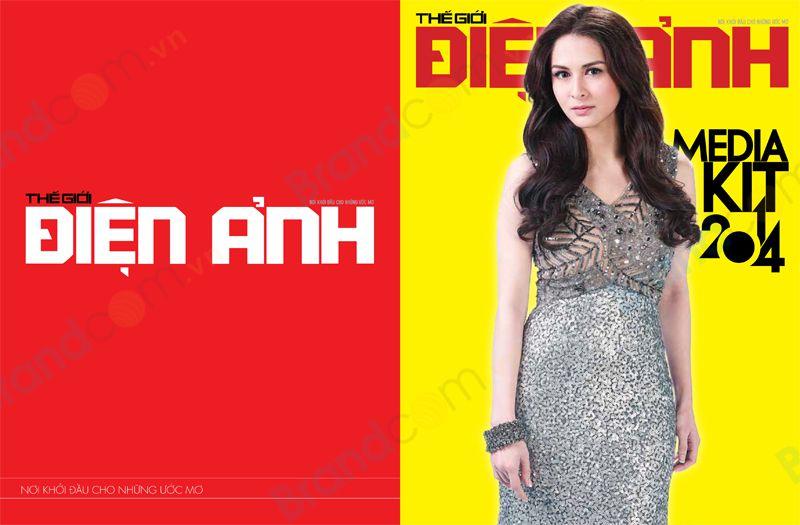 Tạp chí Thế giới điện ảnh