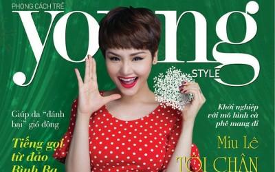 Tạp chí Young