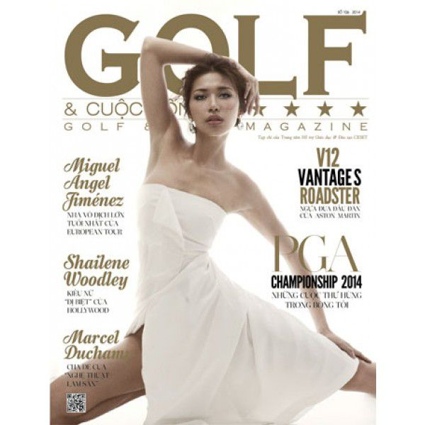Tạp chí Golf và Cuộc sống