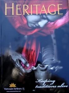 Tạp chí Heritage Korea