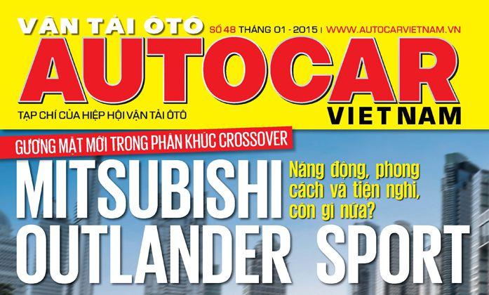 Tạp chí Autocar