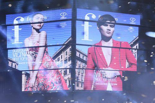 Bảng giá quảng cáo Tạp chí F fashion 2015