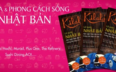 Tạp chí Kilala