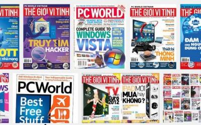Tạp chí Pcworld
