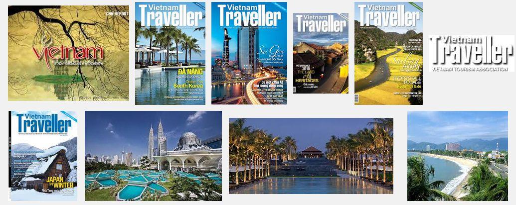 Tạp chí Vietnam Traveller