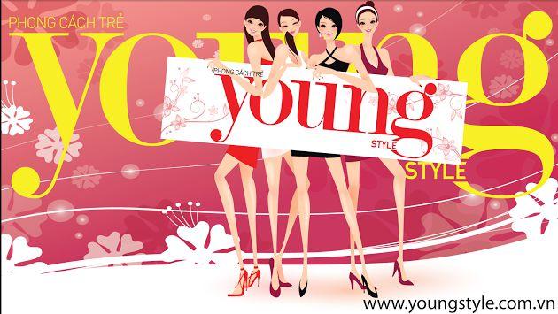 Bảng giá quảng cáo tạp chí Young 2015