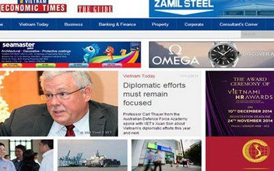 Tạp chí Vietnam Economic Times