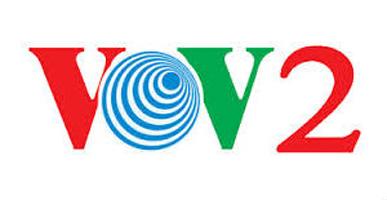 Lịch phát sóng kênh VOV2