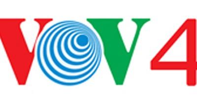 Lịch phát sóng VOV4