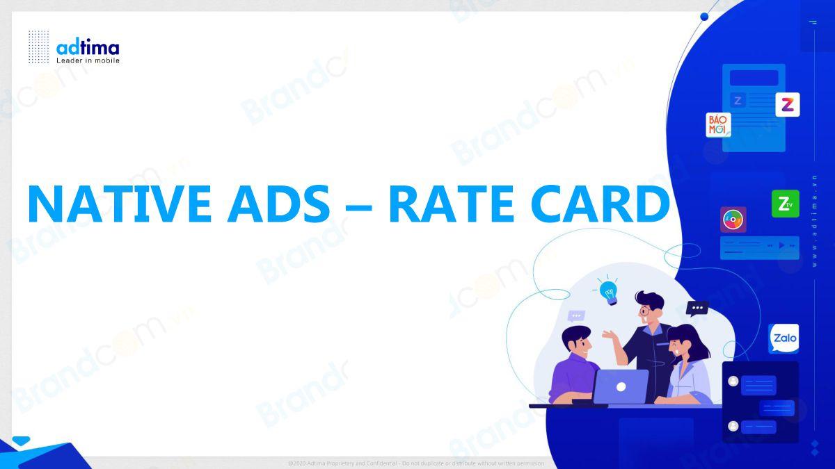Bảng giá quảng cáo Báo Mới năm 2021