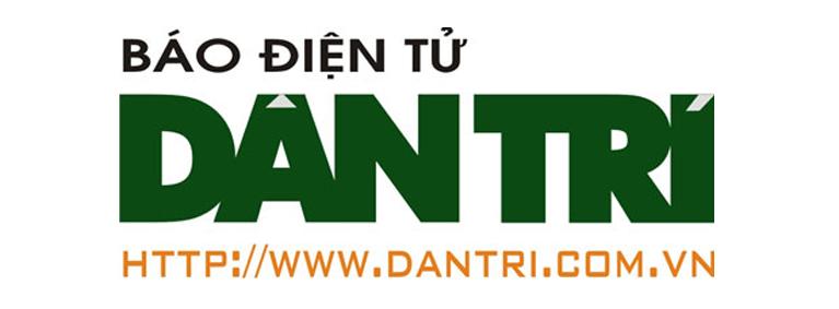 Bảng giá quảng cáo banner trang Dân Trí