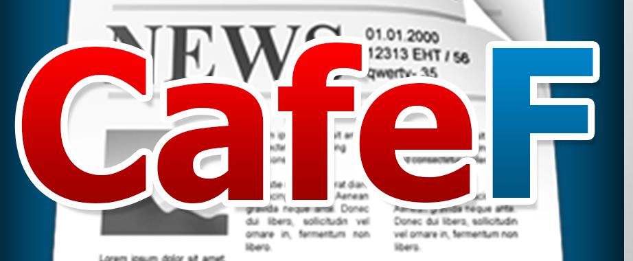 Bảng giá quảng cáo báo điện tử cafef