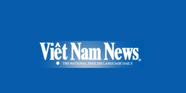 Bảng giá quảng cáo báo Vietnamnews