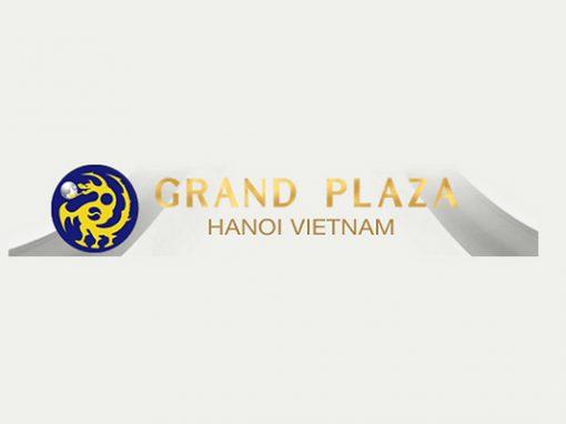 Grand Plaza Hà Nội