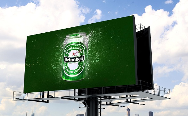 OOH Xu hướng truyền thông quảng cáo hiệu quả cao