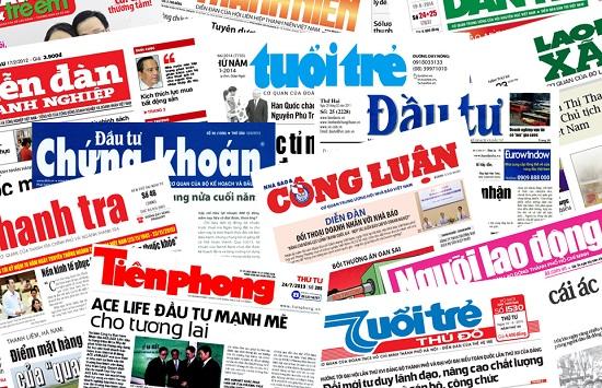 Quảng cáo báo in và tạp chí ra sao để đạt hiệu quả