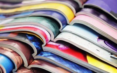 Tạp chí tiếng Nhật tại Việt Nam