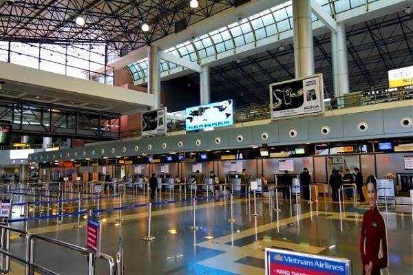Quảng cáo tại sân bay Nội Bài – Xu hướng quảng cáo mang lại giá trị lớn