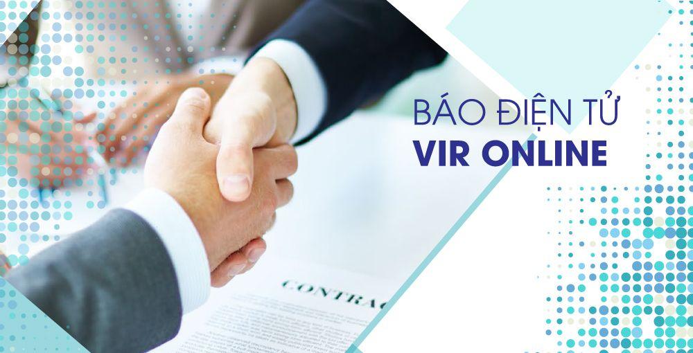 Báo giá quảng cáo báo điện tử Vietnam Investment Review-VIR