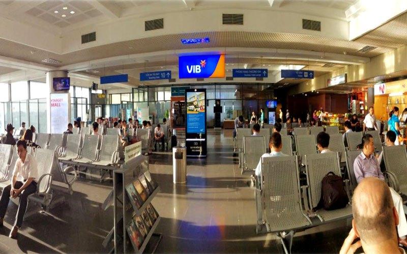 Tổng hợp về quảng cáo tại sân bay – Dịch vụ quảng cáo tại sân bay trên toàn quốc