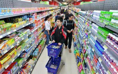 Dịch vụ quảng cáo LCD tại siêu thị lớn Hà Nội