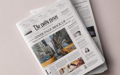 Phân tích phương tiện quảng cáo báo chí