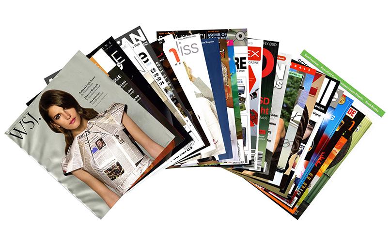 Quảng cáo trên tạp chí có phải là kênh quảng cáo hiệu quả nhất