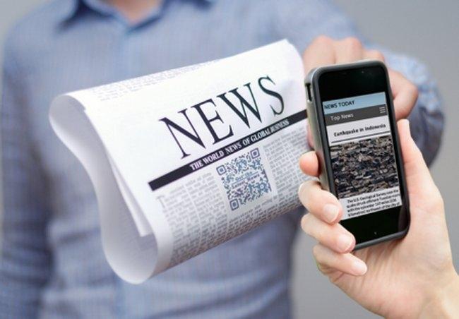 Quảng cáo trên báo chí không nên giới hạn về số lượng