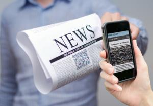 Mối quan hệ giữa báo chí và doanh nghiệp
